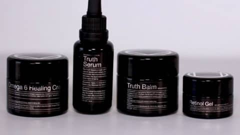 The TRUTH About Skin Care With Ben Fuchs